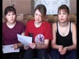 Дорогой надежды - I место на конкурсе телевизионных документальных фильмов