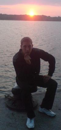 Вова Гилявский, 12 апреля 1989, Брянск, id25724760