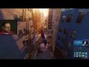 Kuplinov ► Play - зачем Отто щупальцы отрывок Spider-Man