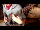Havok - I The Creator (Monuments guitar cover)