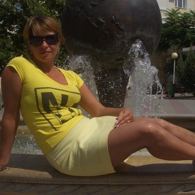 Марина Рубенкова