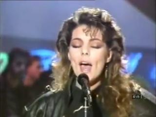Sandra - Loreen (Disco Ring, Italy 1986)