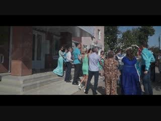 WEDDING DAY - ФЁДОР И НАТАША