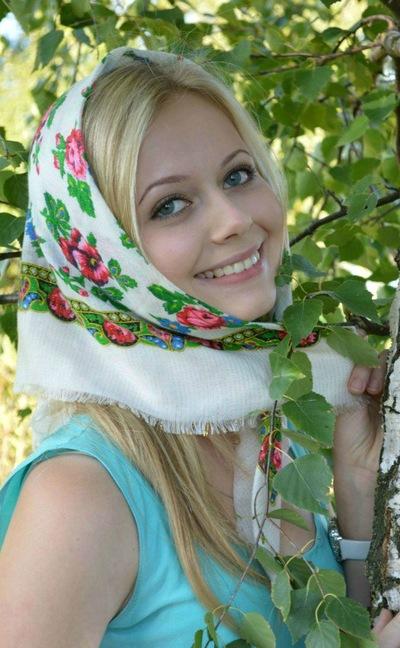 Полина Никитина, 19 мая , Орел, id103087398