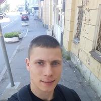 Анкета Evgeniy Shipilov