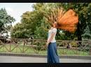 Смена имиджа для Натальи Студия Афропричесок в Полтаве Мастер Парикмахер-модельер Анастасия Молодчая ВК