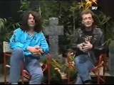 Ian Gillan interview with Mick Wall in February 1988
