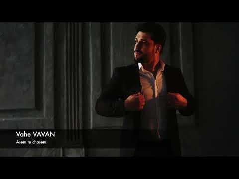 Vahe VAVAN - Asem te chasem 2018 (Erg Aram Asatryani-i)