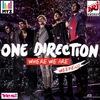 ConcertHD: One Direction weekend, фильм-концерт
