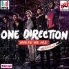 ConcertHD: One Direction weekend, фильм-концерт