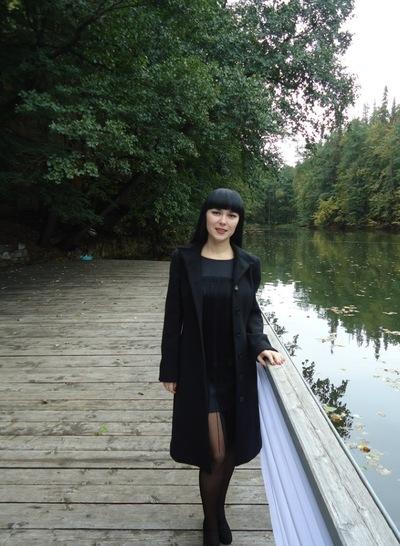 Мария Хазиева, 10 ноября 1982, Набережные Челны, id73959984