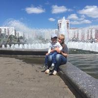 Анна Лялькова