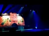 Cirque du Soleil OVO - акробаты