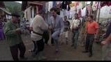 Boston Dynamics vs. Borat Dance Challenge