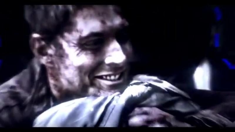 Dean Winchester | Дин Винчестер | Castiel | Кастиэль | vine