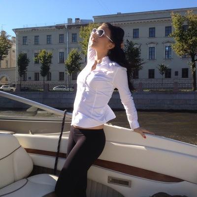 Марина Мержоева, 24 августа , Санкт-Петербург, id603794