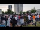 Halle/Saale - Eine Islamisierung findet nicht statt.. TEILEN