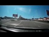 Придурок на дороге