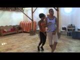 DR5: Andina&Junior: Presenting Bachata Autentica