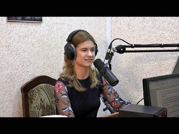 Званый гость Наталья Ксенз