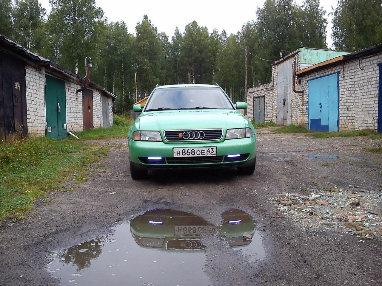 "Audi A4 Avant -""Авдотья"" - Страница 8 D-2VoIOrHAI"