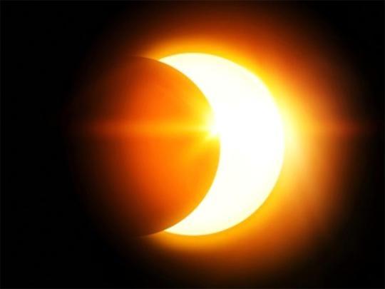 Начало солнечного затмения 11 августа 2018: во сколько, где можно наблюдать