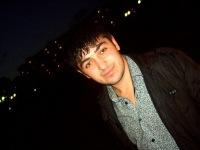 Ашот Маркосян, 9 октября 1987, Ростов-на-Дону, id181141797