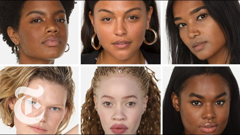 Models Talk Racism, Abuse and Feeling Old at 25