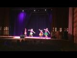 Карамель Lets dance
