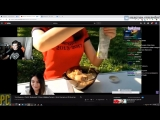[Реакции Братишкина] Братишкин смотрит: Топ Моменты с Twitch, Майнкрафт 2   Деффки Рыгают и Тупят Смотреть в HD Качестве