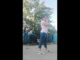 Ангелина Путилина - Live