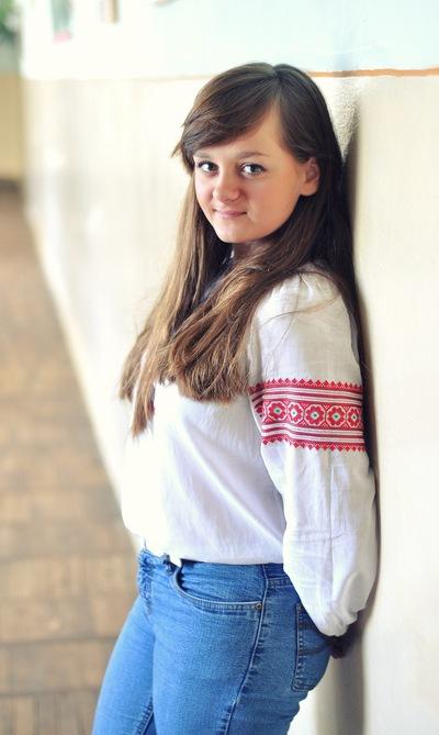 Mariana Scherbiy, 3 ноября 1983, Стрый, id155790209