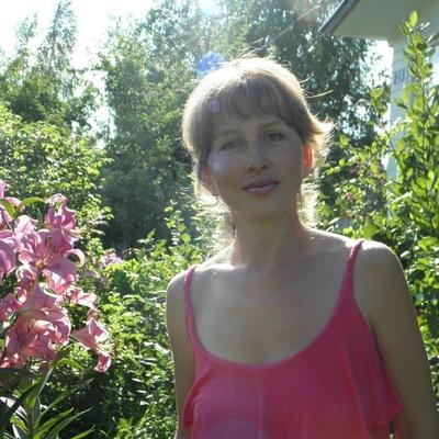 Инна Просветова, 14 августа , Рыбинск, id54114857