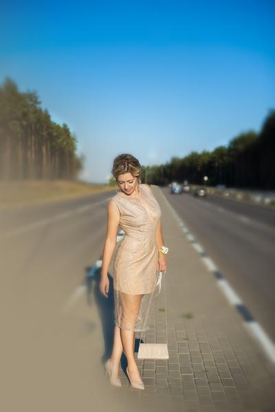 Марина Клепикова