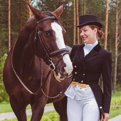 Александра Валеева