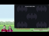 Batman Forever SNES