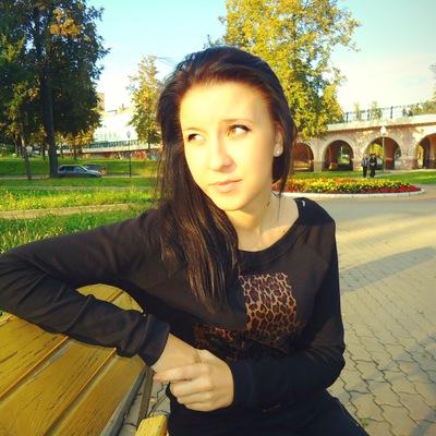 Катерина Богданова, 29 мая , Орел, id69832050