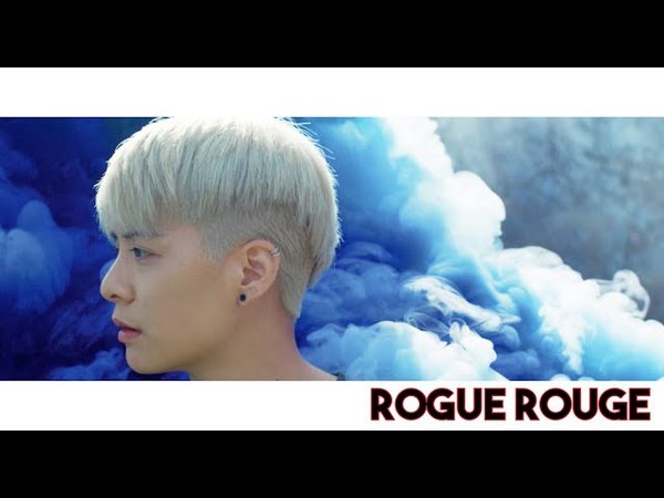 Rogue Rouge: HIGH HOPES