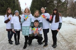Россия + Крым = ВМЕСТЕ (18.03....