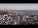 VIAJE A CONIL de la Frontera y pueblos blancos de CADIZ con Mariano un Mavic Pro y GH5 1080p