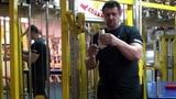 Тренировка пальцев и предплечья ч. 2 (Training of Armwrestling (Fingers &amp Forearm))