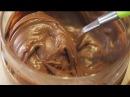 Шоколадно-ореховая Паста за 5 минут. Вкус Потрясающий!