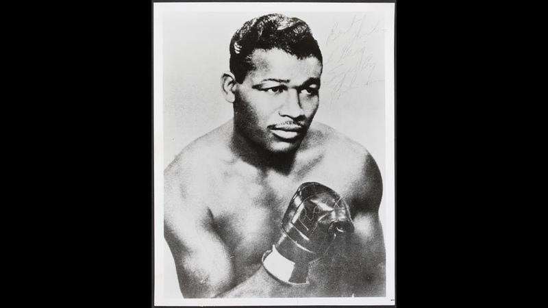 Sugar Ray Robinson-Knockouts