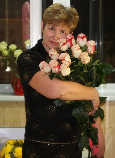 Елена Шарыгина
