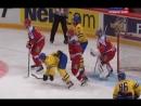 Еврохоккейтур 2013-2014 Кубок Oddset (Шведские игры) Россия - Швеция 0-2 (04.05.2014)