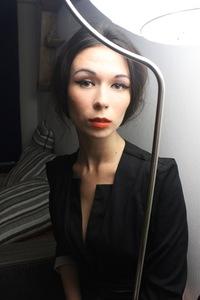 Танюша Борисова