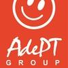 AdePT GROUP - праздник в хорошей компании