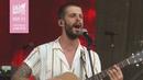 """Justinas Jarutis žiūrovams siuntė meilę nuo """"Granatos live scenos"""