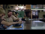 ДИНГО: ЛЕГЕНДА ДЖАЗА (1990, английский язык) - драма, музыка. Рольф Де Хир  720p
