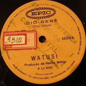 Watusi